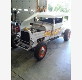 1929 Ford Other Ford Models for sale 101078778