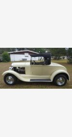 1929 Ford Other Ford Models for sale 101110891