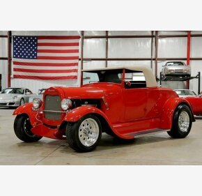 1929 Ford Other Ford Models for sale 101227828