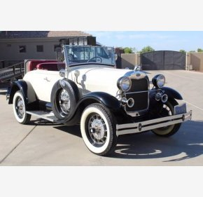 1929 Ford Other Ford Models for sale 101357312