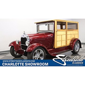 1929 Ford Other Ford Models for sale 101406439