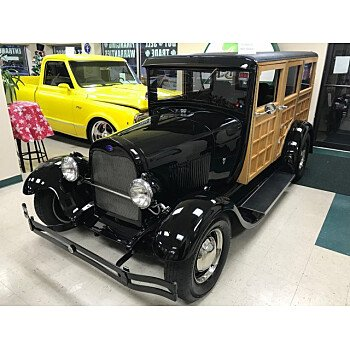 1929 Ford Other Ford Models for sale 101438264