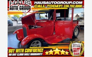 1929 Ford Pickup for sale 101618866