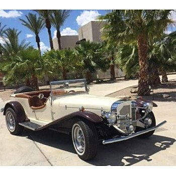 1929 Mercedes-Benz Other Mercedes-Benz Models for sale 100822536