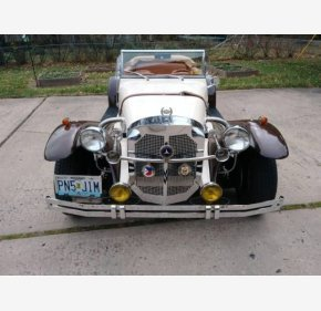 1929 Mercedes-Benz Other Mercedes-Benz Models for sale 100945347