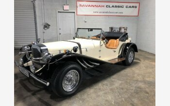 1929 Mercedes-Benz Other Mercedes-Benz Models for sale 101082715
