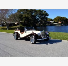 1929 Mercedes-Benz Other Mercedes-Benz Models for sale 101089218