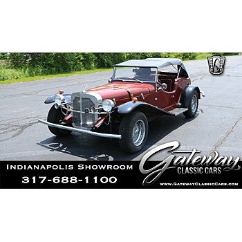 1929 Mercedes-Benz Other Mercedes-Benz Models for sale 101154076