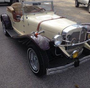 1929 Mercedes-Benz SSK for sale 100970117