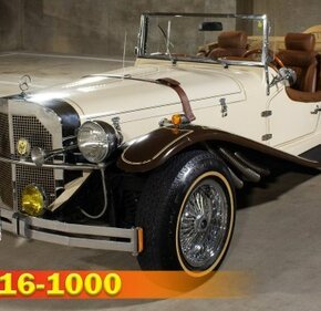1929 Mercedes-Benz SSK for sale 101206500