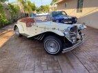 1929 Mercedes-Benz SSK for sale 101434050