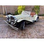 1929 Mercedes-Benz SSK for sale 101581985