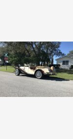1929 Mercedes-Benz SSK for sale 101407903