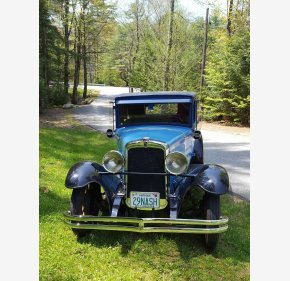 1929 Nash Other Nash Models for sale 100995132