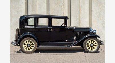 1929 Nash Standard for sale 101393395