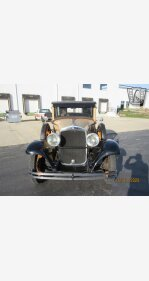 1929 Plymouth Model U for sale 101478370