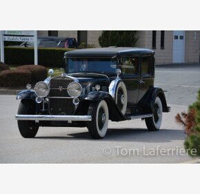 1930 Cadillac V-16 for sale 101063842