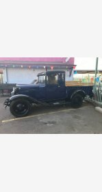 1930 Chevrolet Other Chevrolet Models for sale 101211722
