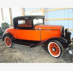 1930 Chrysler Series CJ for sale 100905036