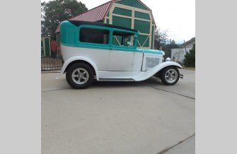 1930 Ford Custom for sale 101192753