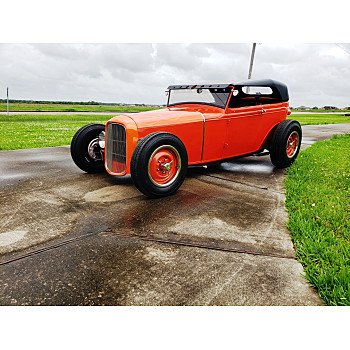 1930 Ford Custom for sale 101518268