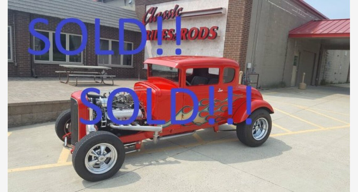 1930 Ford Model A for sale 100893303