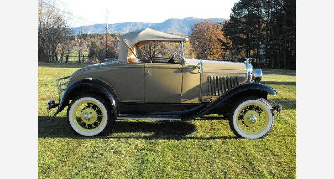 1930 Ford Model A for sale 100988863