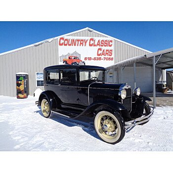 1930 Ford Model A for sale 101102847