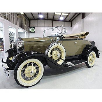 1930 Ford Model A for sale 101215267