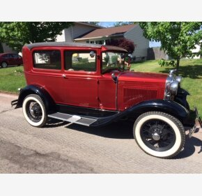 1930 Ford Model A for sale 100771994