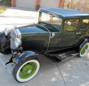 1930 Ford Model A for sale 100850124