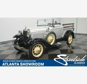 1930 Ford Model A for sale 101017588
