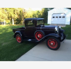 1930 Ford Model A for sale 101038987