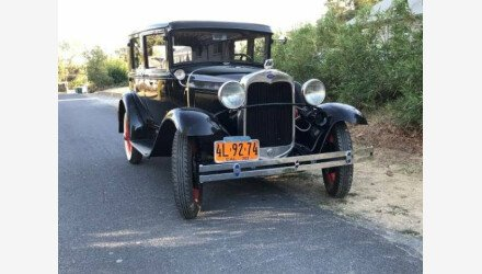 1930 Ford Model A for sale 101038991