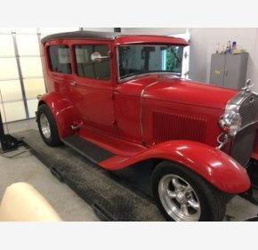 1930 Ford Model A for sale 101056293