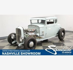 1930 Ford Model A For Sale 101099410