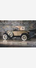 1930 Ford Model A for sale 101105904