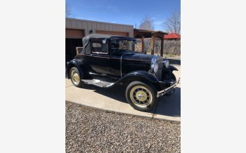 1930 Ford Model A for sale 101114702