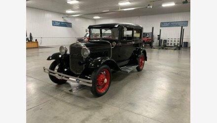 1930 Ford Model A for sale 101198433