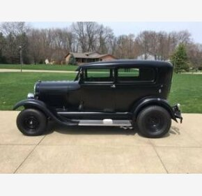 1930 Ford Model A for sale 101200483