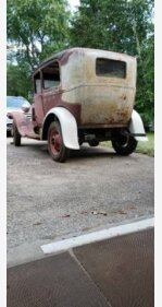 1930 Ford Model A for sale 101201200
