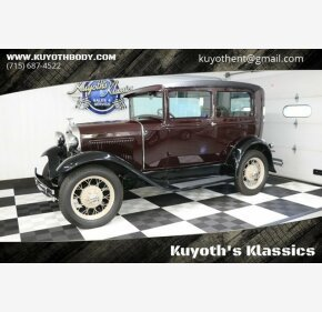 1930 Ford Model A for sale 101203971