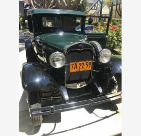 1930 Ford Model A for sale 101210829