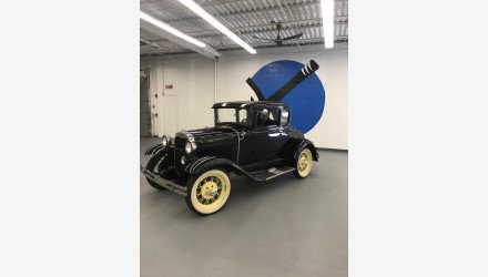 1930 Ford Model A for sale 101220055
