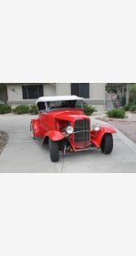 1930 Ford Model A for sale 101220459