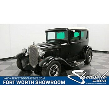1930 Ford Model A for sale 101276846