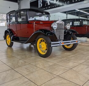 1930 Ford Model A for sale 101317524