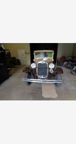 1930 Ford Model A for sale 101335683