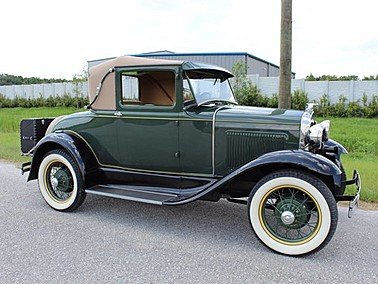 1930 Ford Model A for sale 101357294