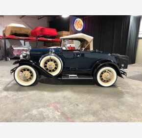 1930 Ford Model A for sale 101377035